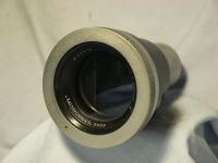 '                ANAMORPHIC RARE' Ross Expandascope -RARE- English Vintage Lens £149.99